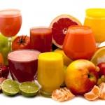 Cocktail-ul de fructe: un pahar cu…