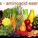 Fenilalanina – aminoacid esenţial