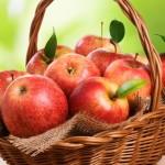 Un măr pe zi ţine doctorul departe