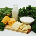 Sursele vegetale de calciu – între mit şi realitate